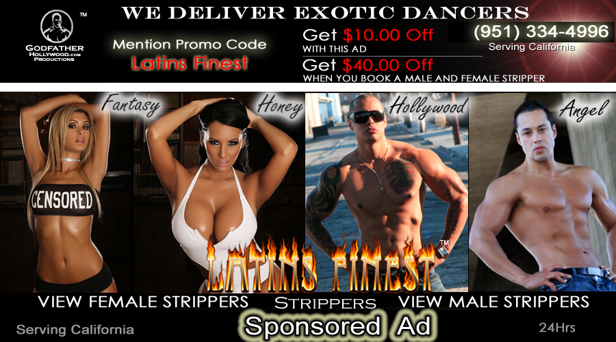 Bachelorette Party Exotic Dancers